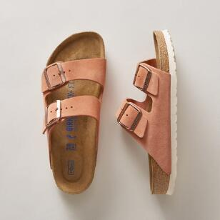 ARIZONA SANDALS BY BIRKENSTOCK