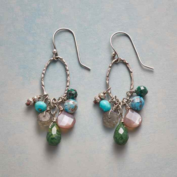 SAFE HARBOR EARRINGS