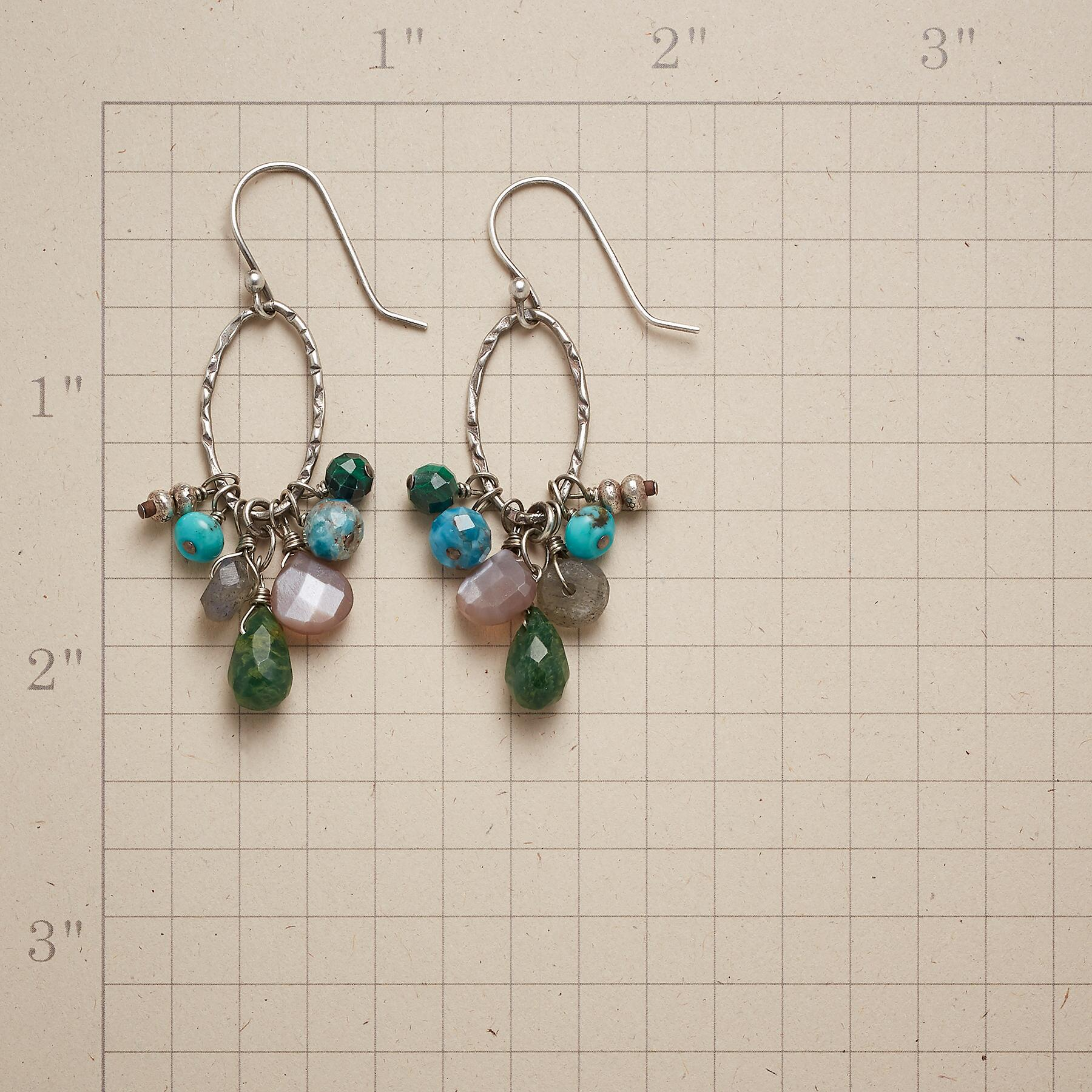 SAFE HARBOR EARRINGS: View 2