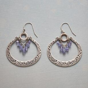 TANZINA EARRINGS