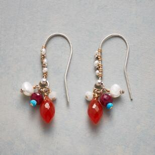 FESTIVITY EARRINGS