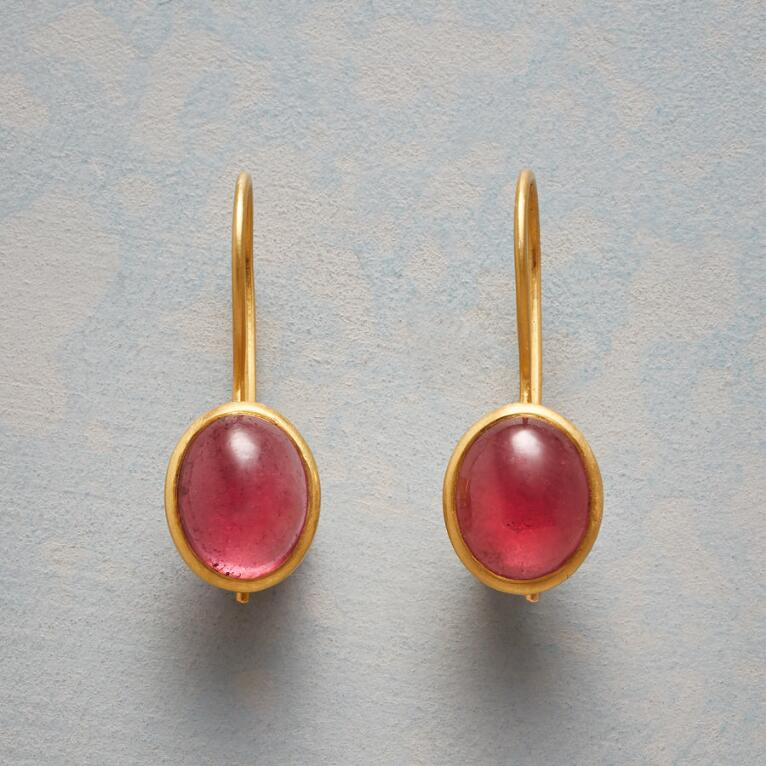 PINK PERFECTION EARRINGS