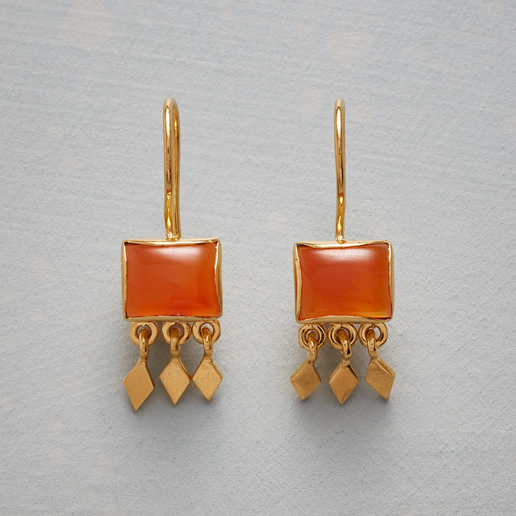 LUPITA EARRINGS: View 1