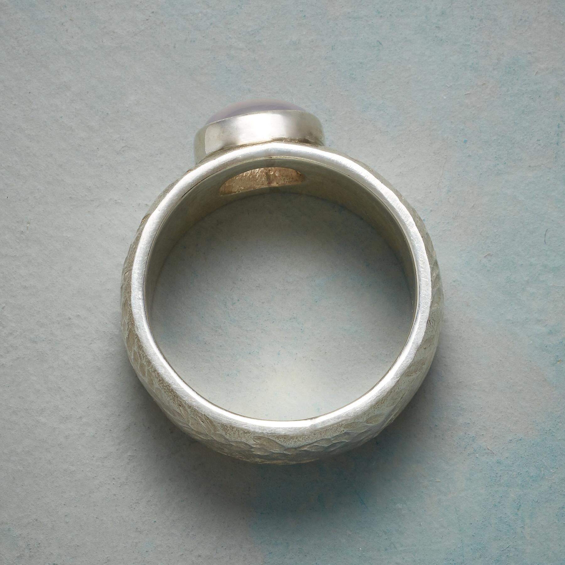PALE BLUE YONDER RING: View 2