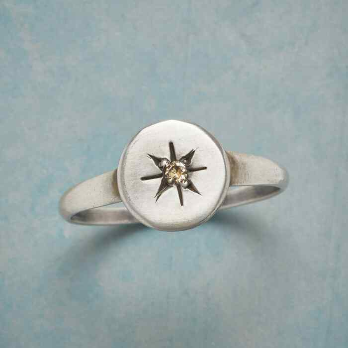 STARBRIGHT DIAMOND RING