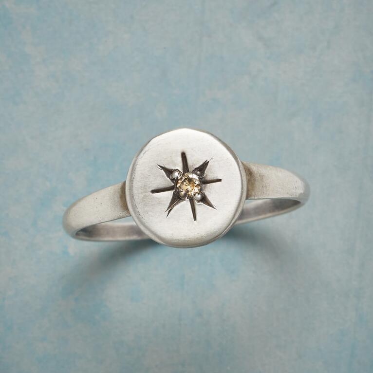 STARBRIGHT DIAMOND RING