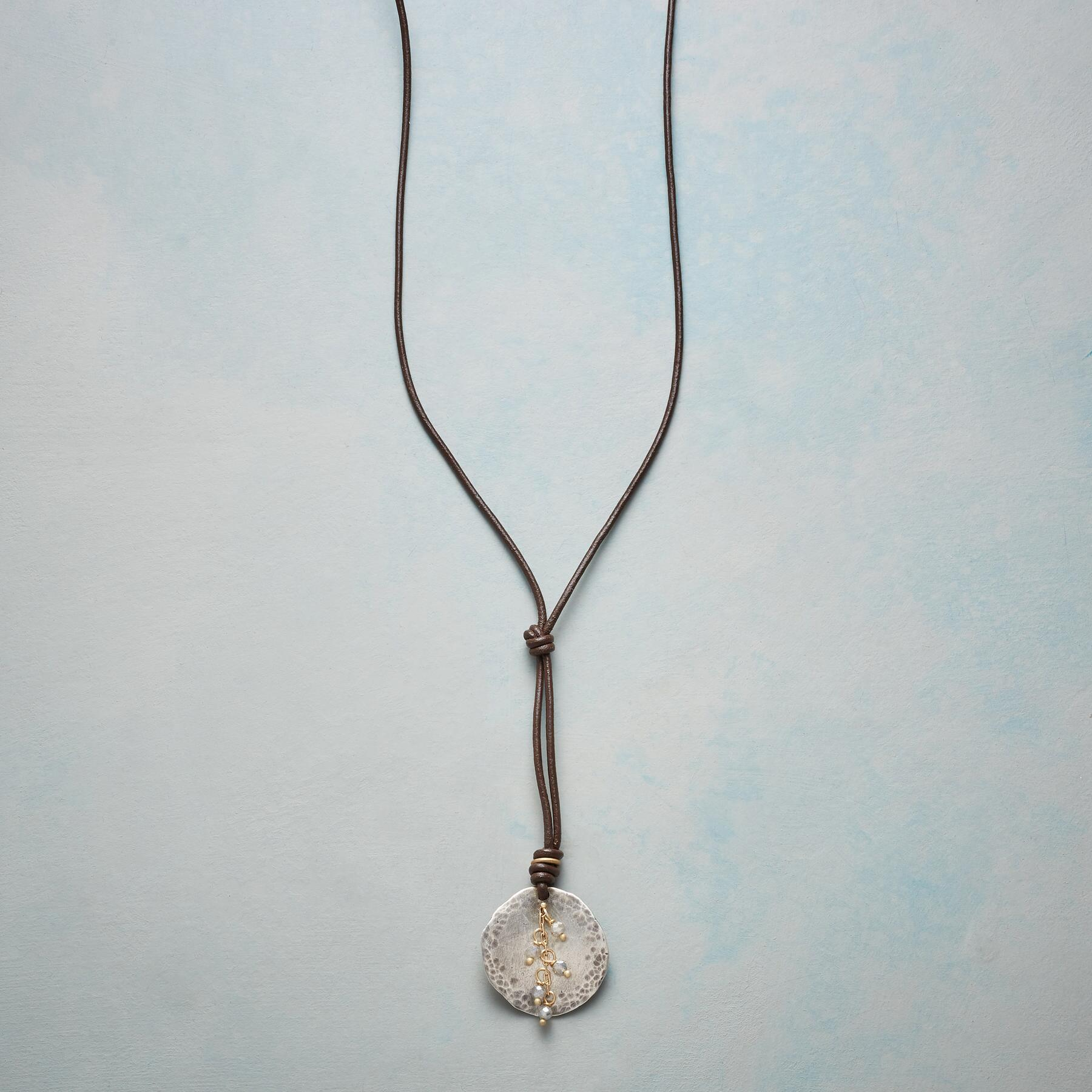 MOONFALL NECKLACE: View 1