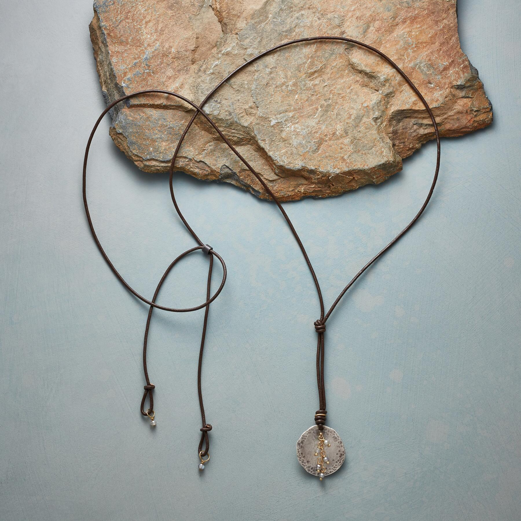 MOONFALL NECKLACE: View 2