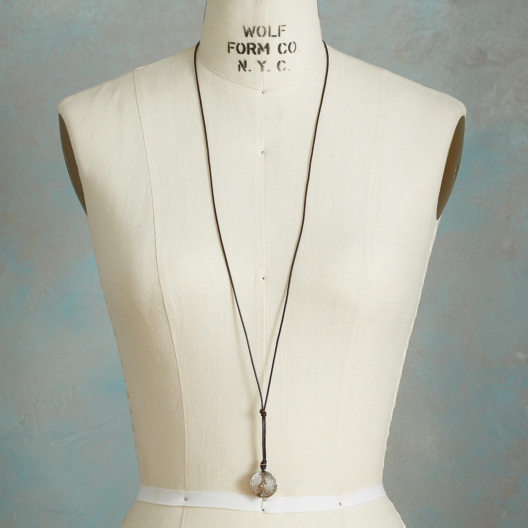 MOONFALL NECKLACE: View 5