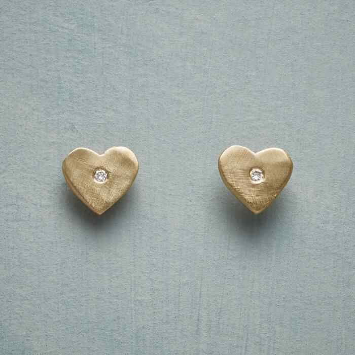 LIGHT OF MY HEART EARRINGS