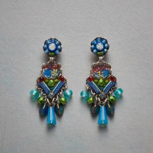 MARINER'S MEDLEY EARRINGS