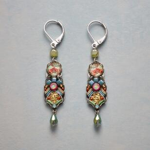 TZARINA EARRINGS