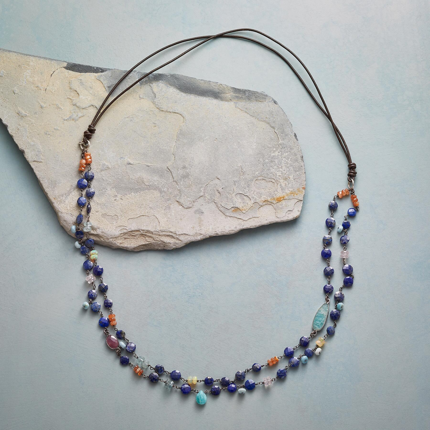 RIVERWAY NECKLACE: View 2