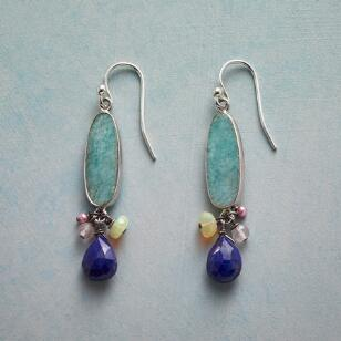 RIVERWAY EARRINGS