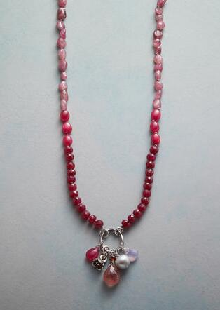 SWEET AMOR NECKLACE