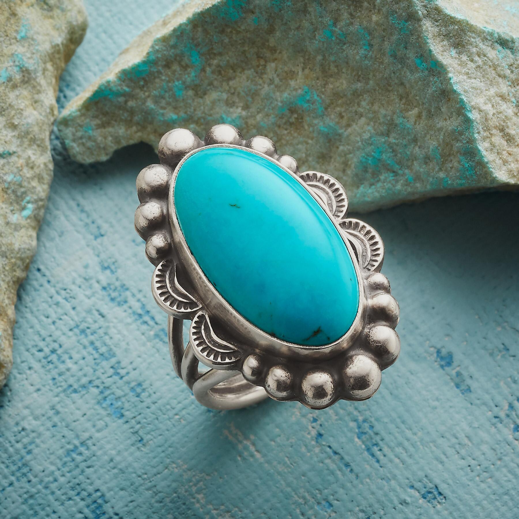 High Desert Ring