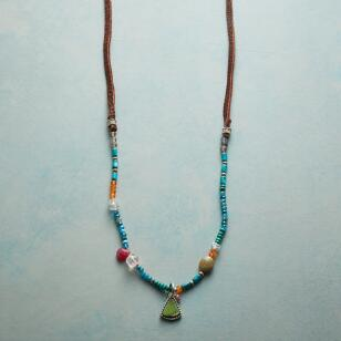 BRIGHT SPARKS NECKLACE