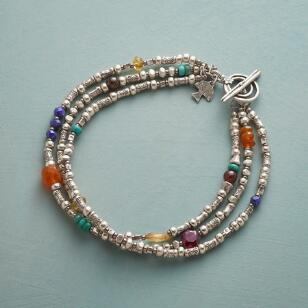 TREASURE HUNT BRACELET