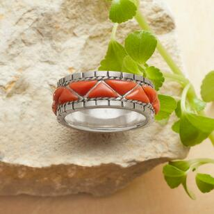 SUNBEAM RING