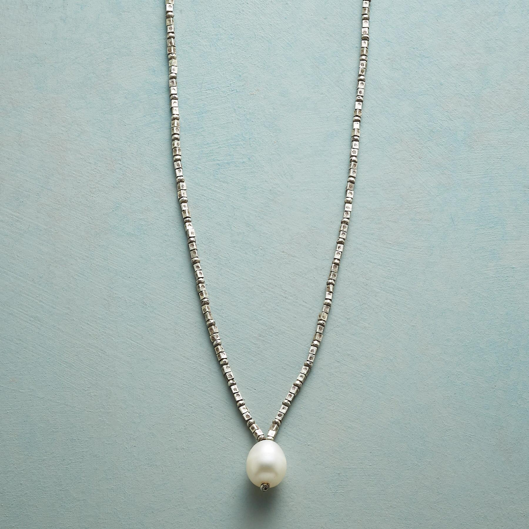 MOON RIVER NECKLACE: View 1