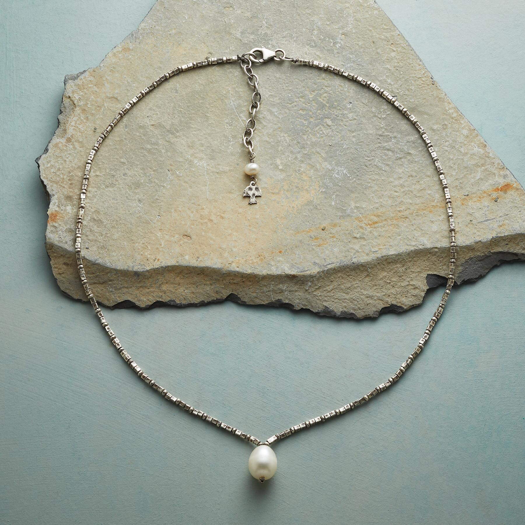 MOON RIVER NECKLACE: View 2
