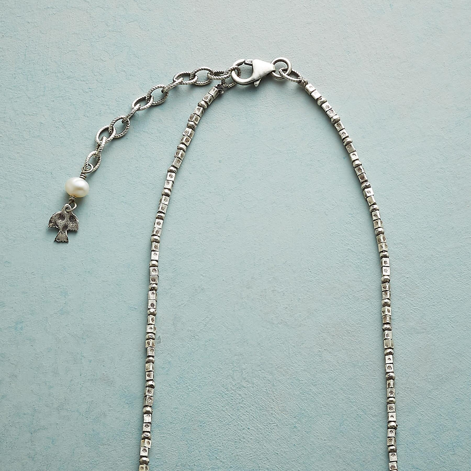 MOON RIVER NECKLACE: View 3