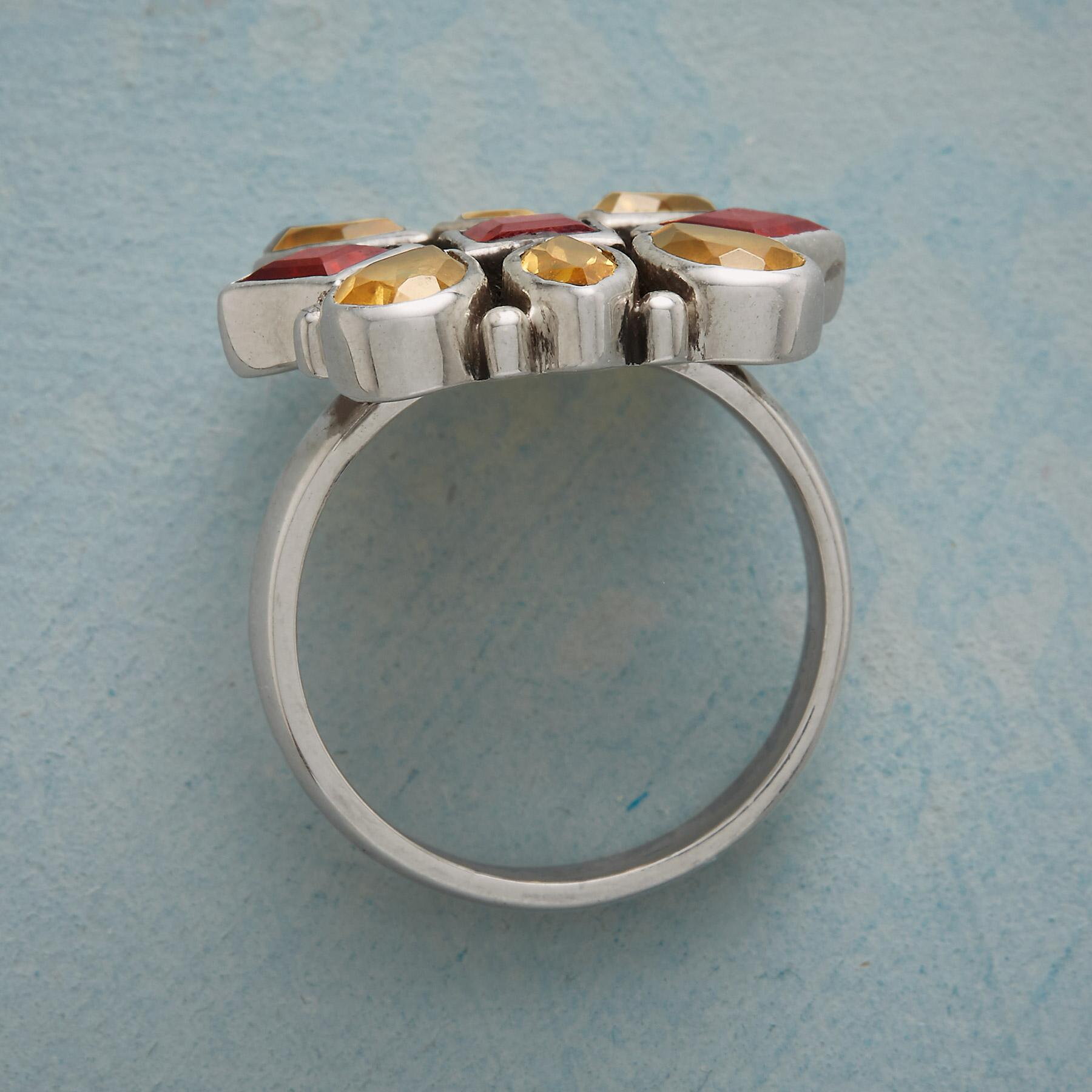 SPARK AND GLOW RING: View 2