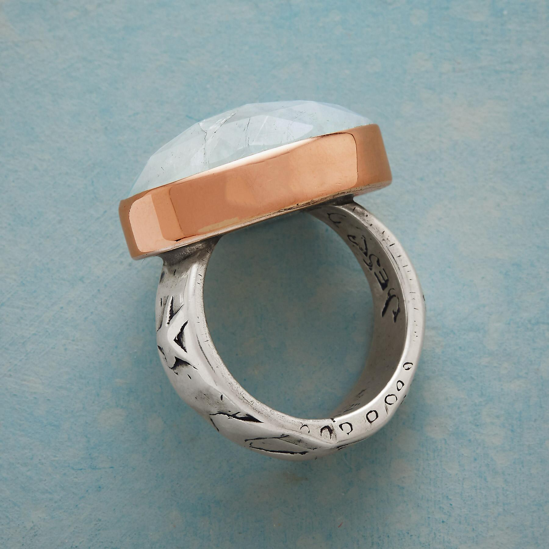 MOONLIGHT DREAMER RING: View 2