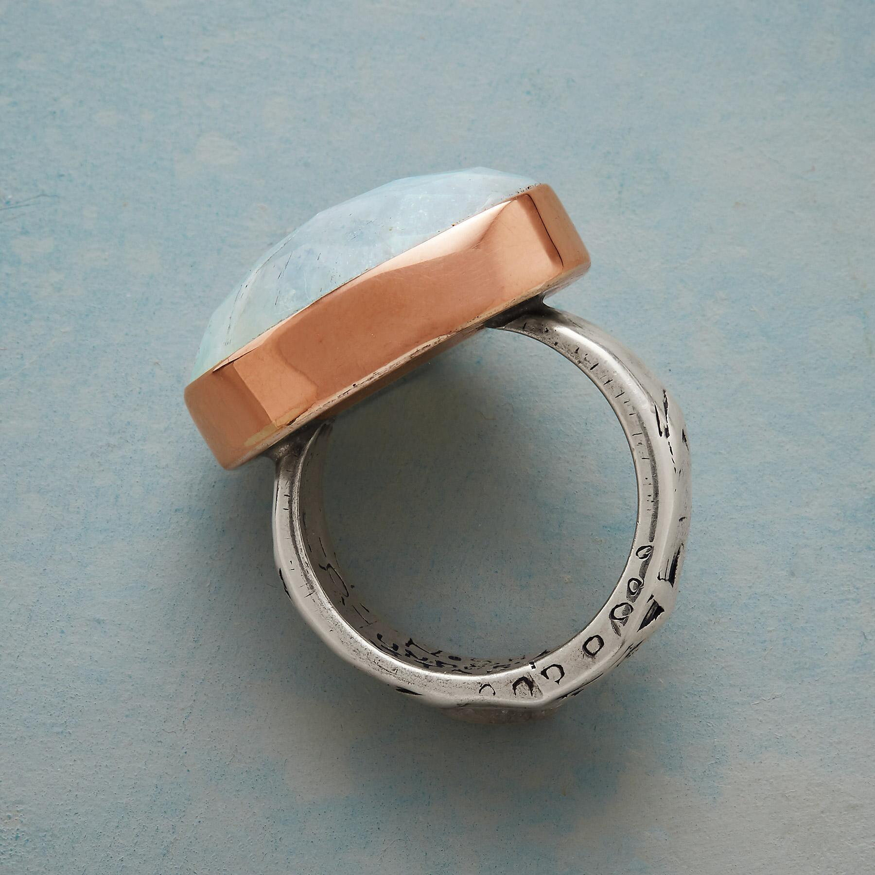 MOONLIGHT DREAMER RING: View 3