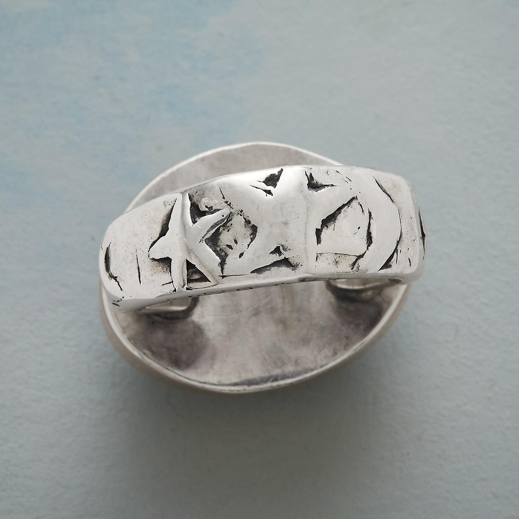 MOONLIGHT DREAMER RING: View 5
