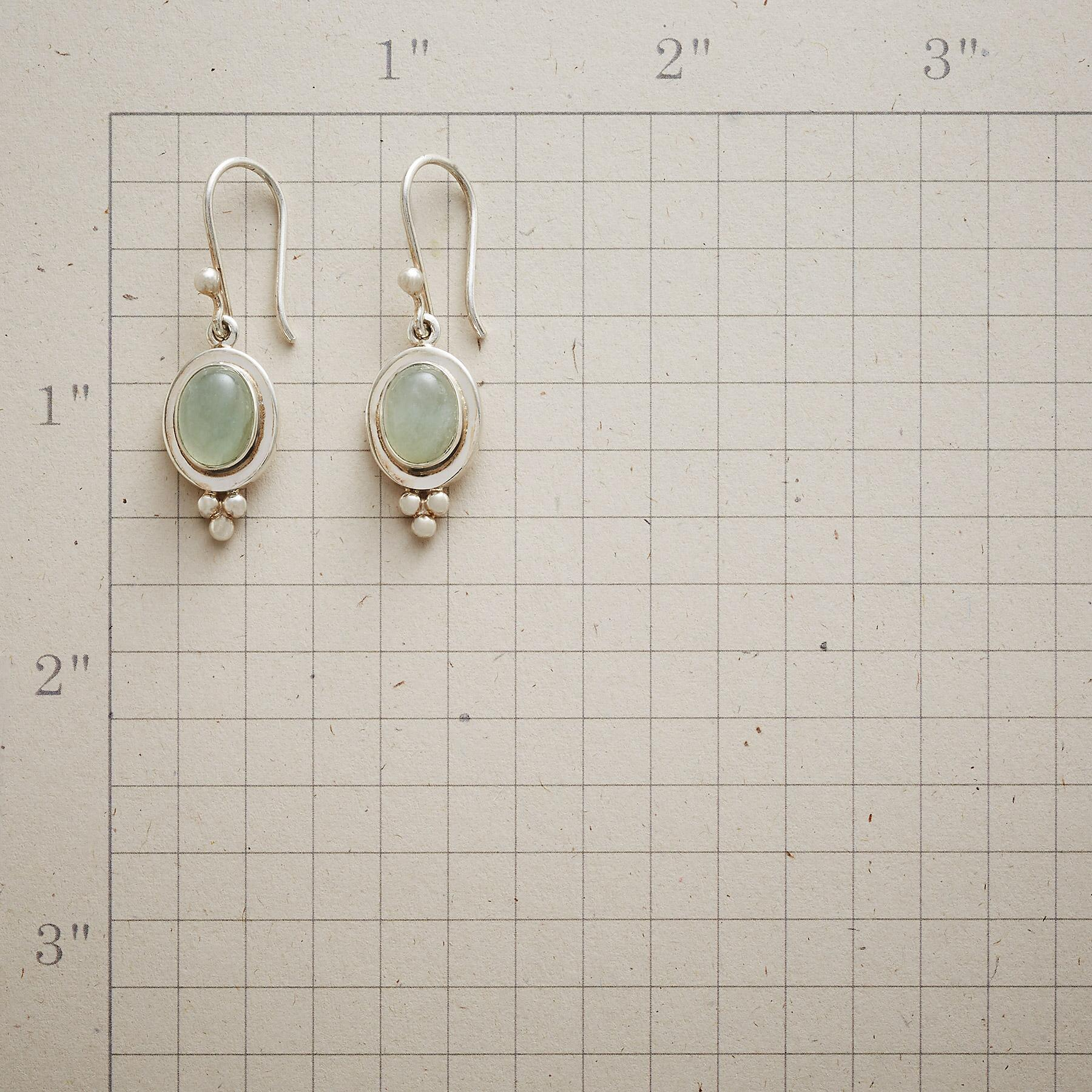 SECRET SKY EARRINGS: View 2
