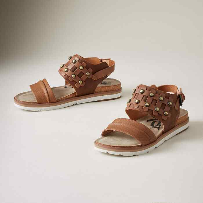 OLYMPIA SANDALS