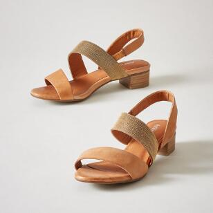 GOLDEN COAST SANDALS