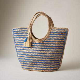 SAND DUNES TOTE