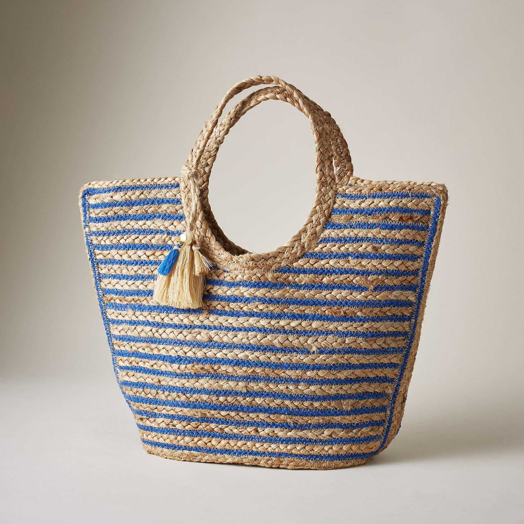 SAND DUNES TOTE: View 1