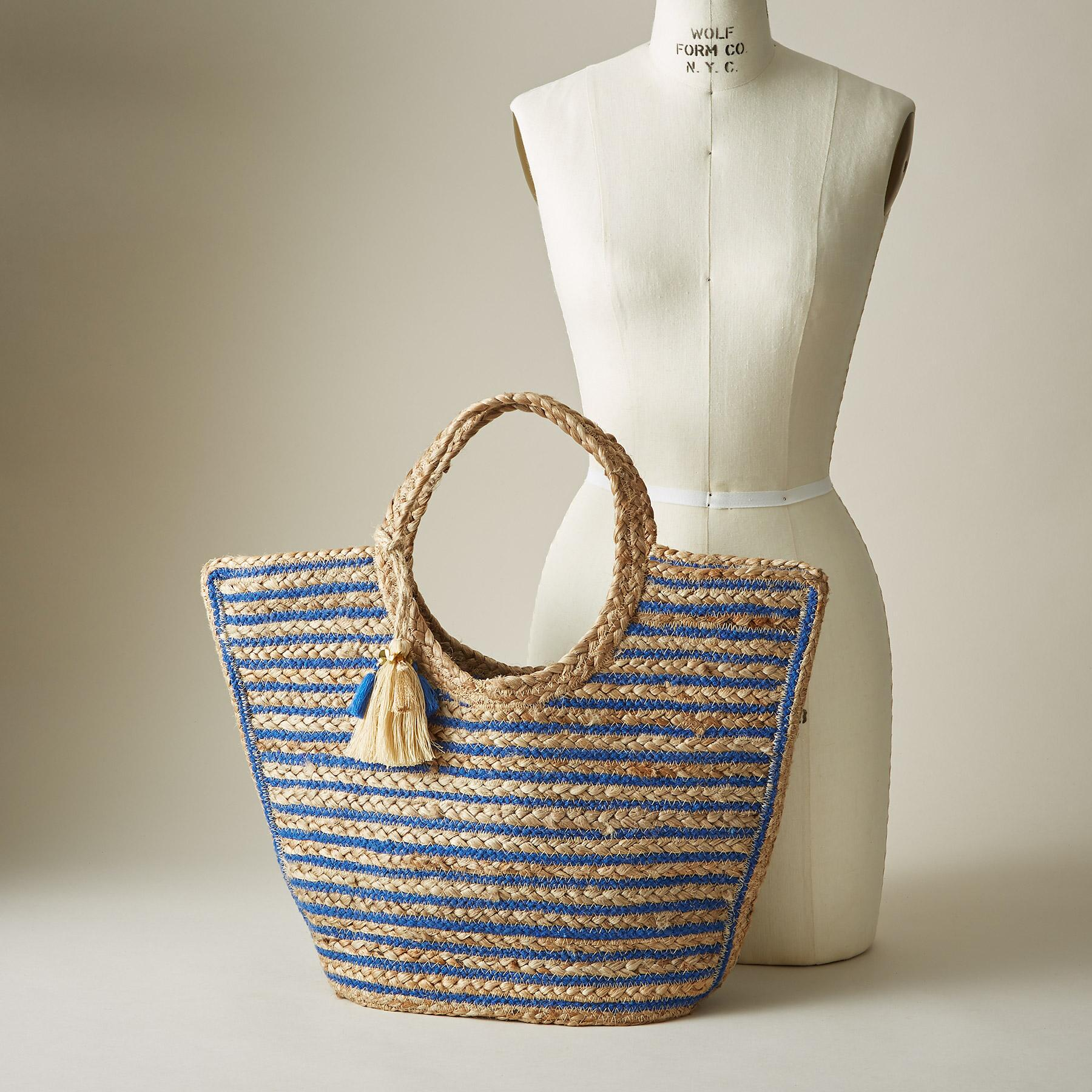 SAND DUNES TOTE: View 4