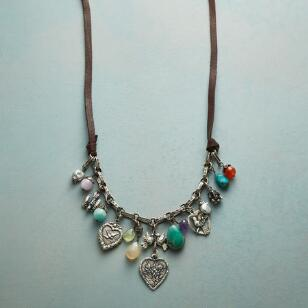 DIVINE DEVOTION NECKLACE