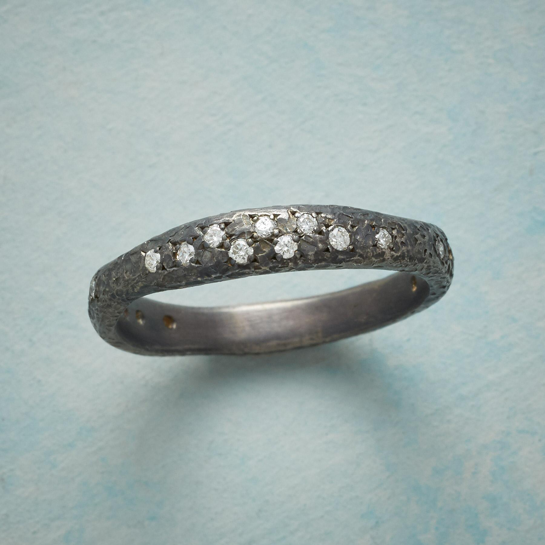 DEEPER MEANING RING: View 1