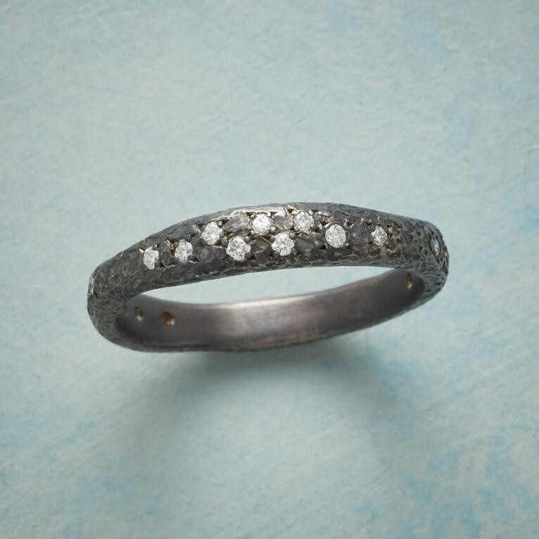 DEEPER MEANING RING