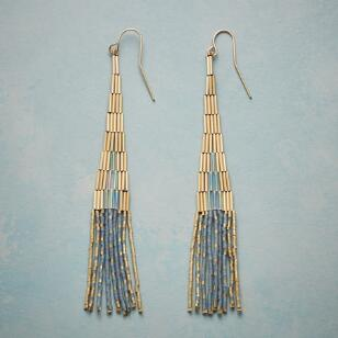 LIGHTNING STRIKE EARRINGS