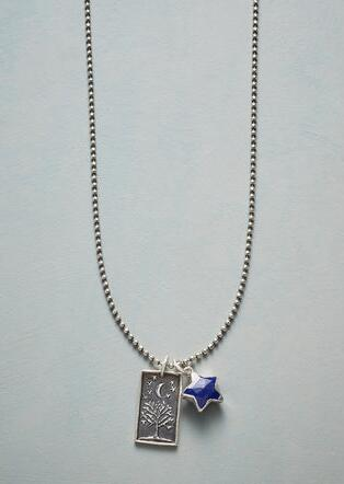 STARS IN THE SKY NECKLACE