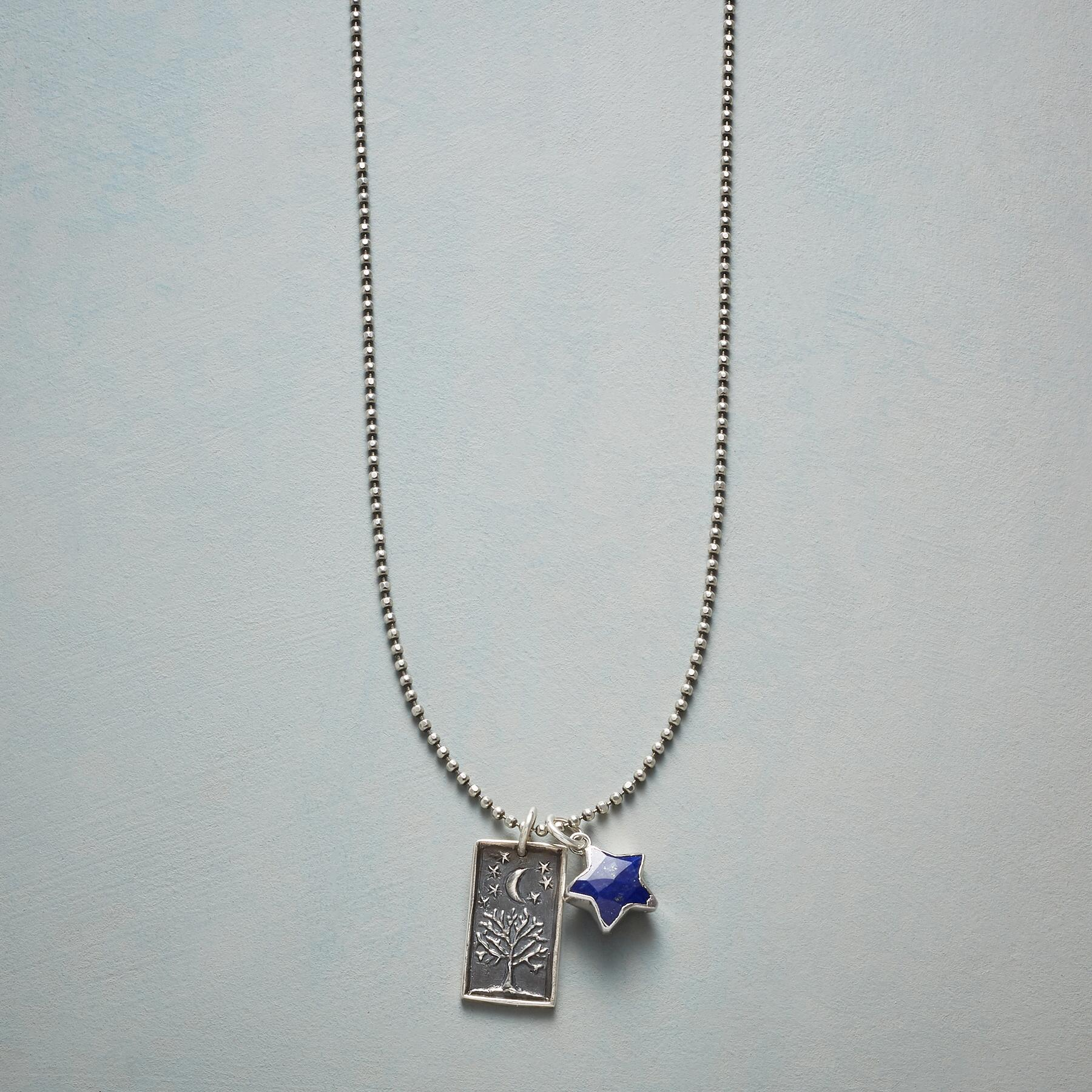 STARS IN THE SKY NECKLACE: View 1