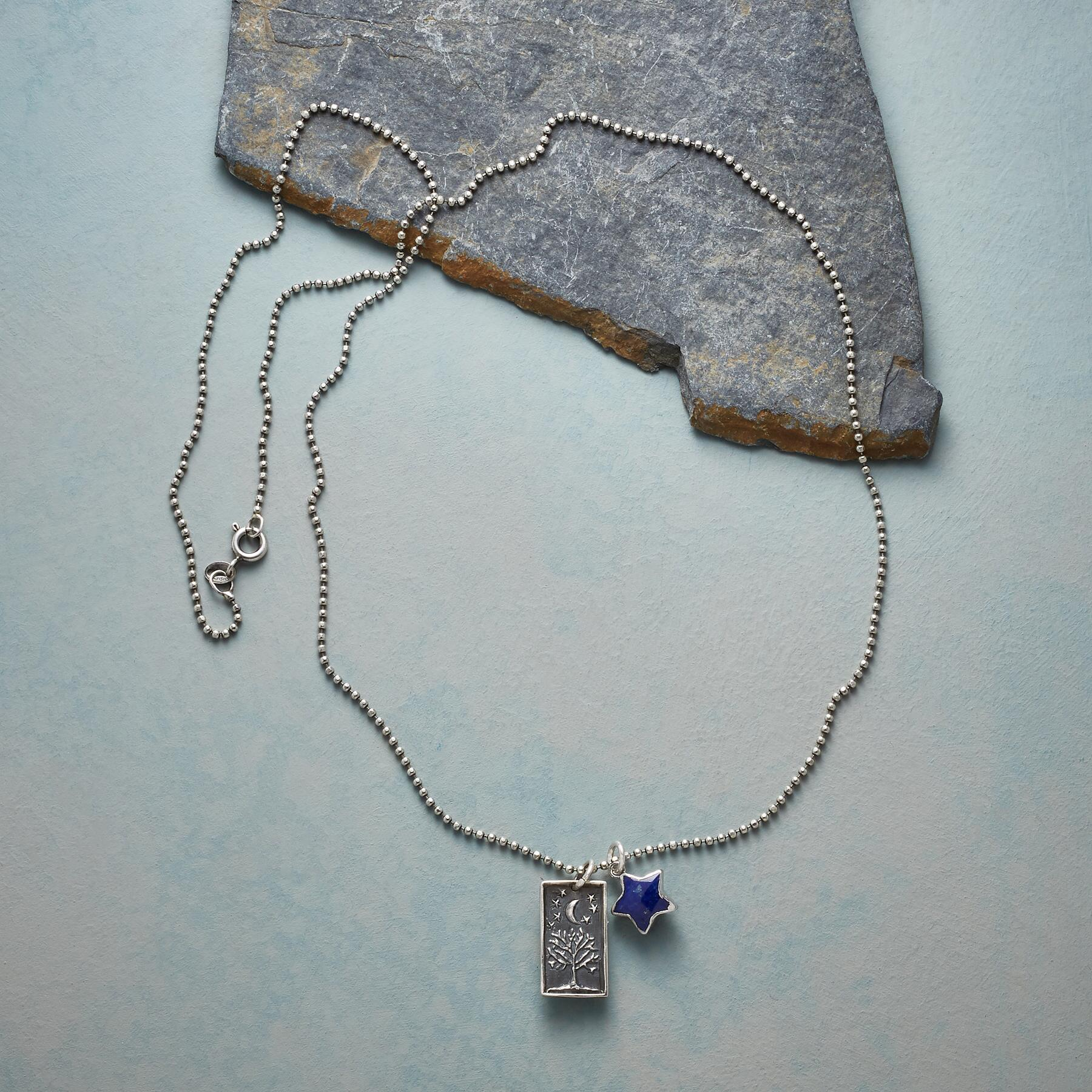 STARS IN THE SKY NECKLACE: View 2