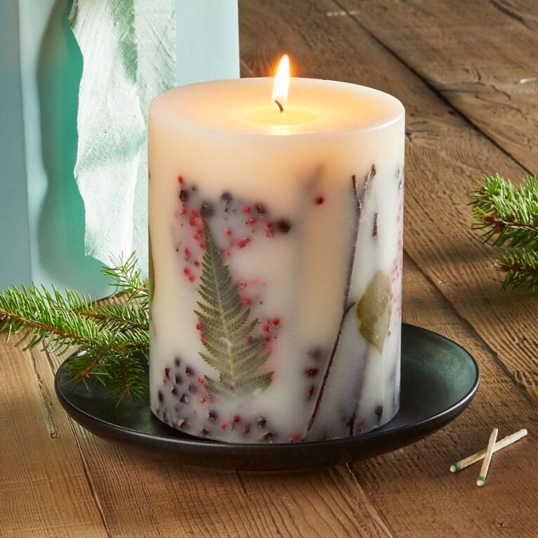 Red Currant & Cranberry Candle
