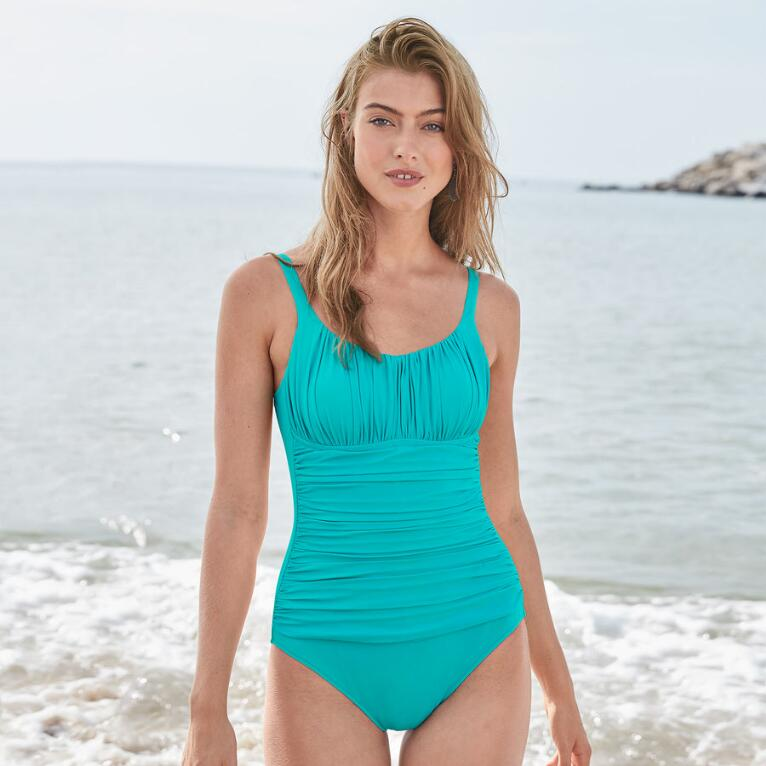 MAKING WAVES SWIMSUIT
