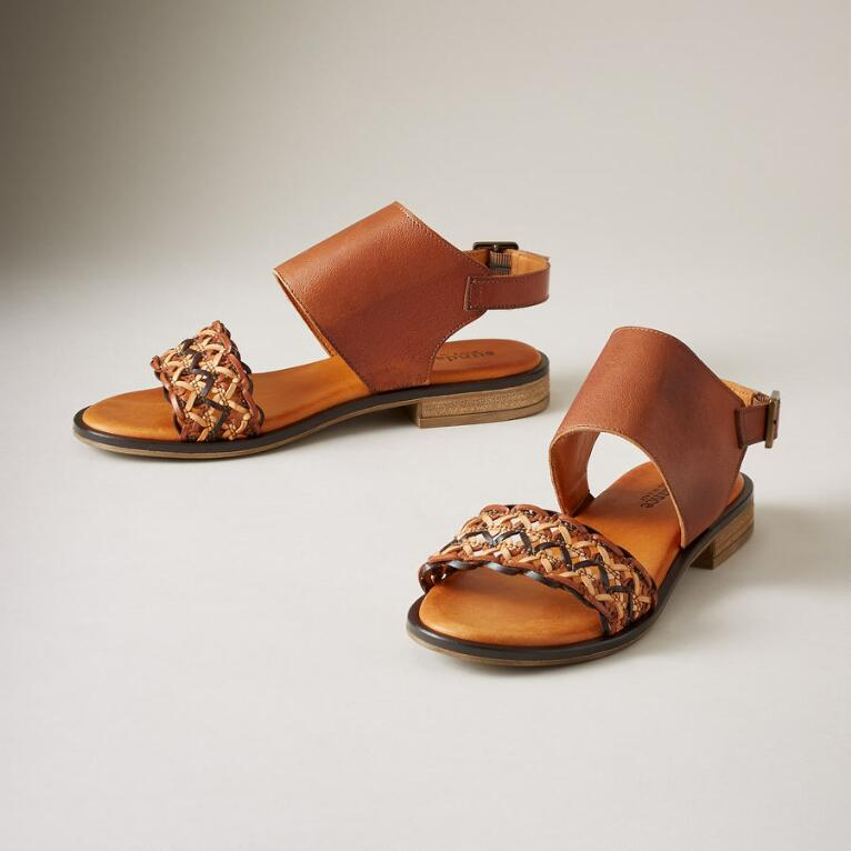 CROSSWINDS SANDALS