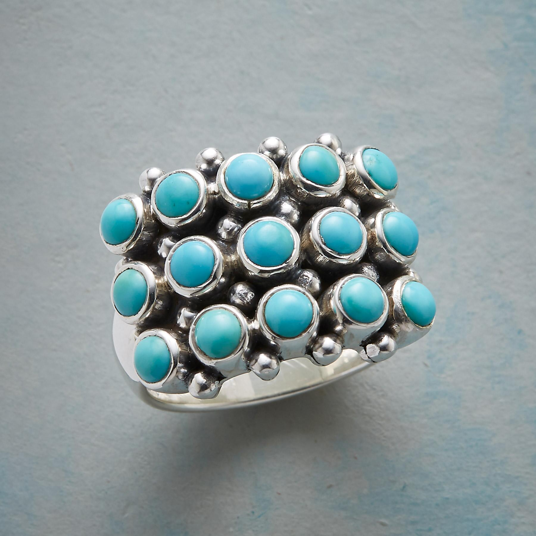 BUBBLY PERSONALITY RING: View 1