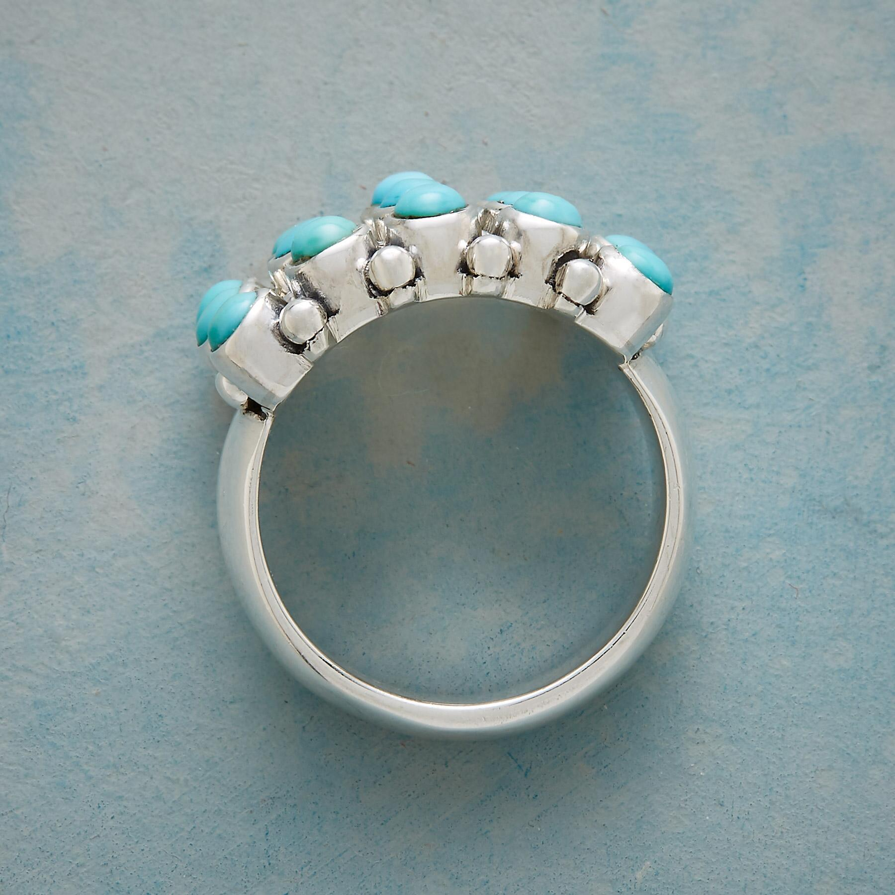 BUBBLY PERSONALITY RING: View 2