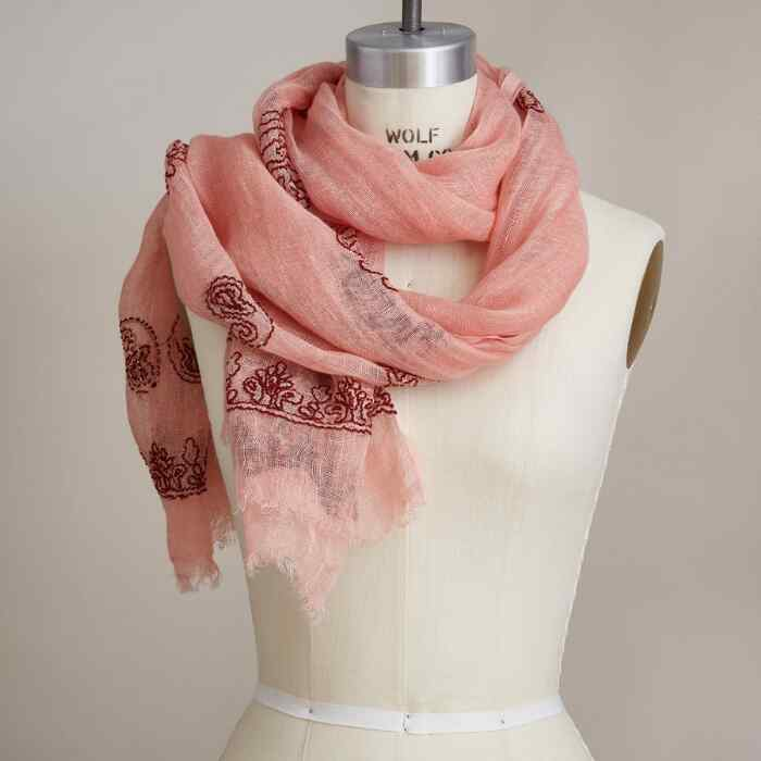 ASTRAL DAWN SCARF