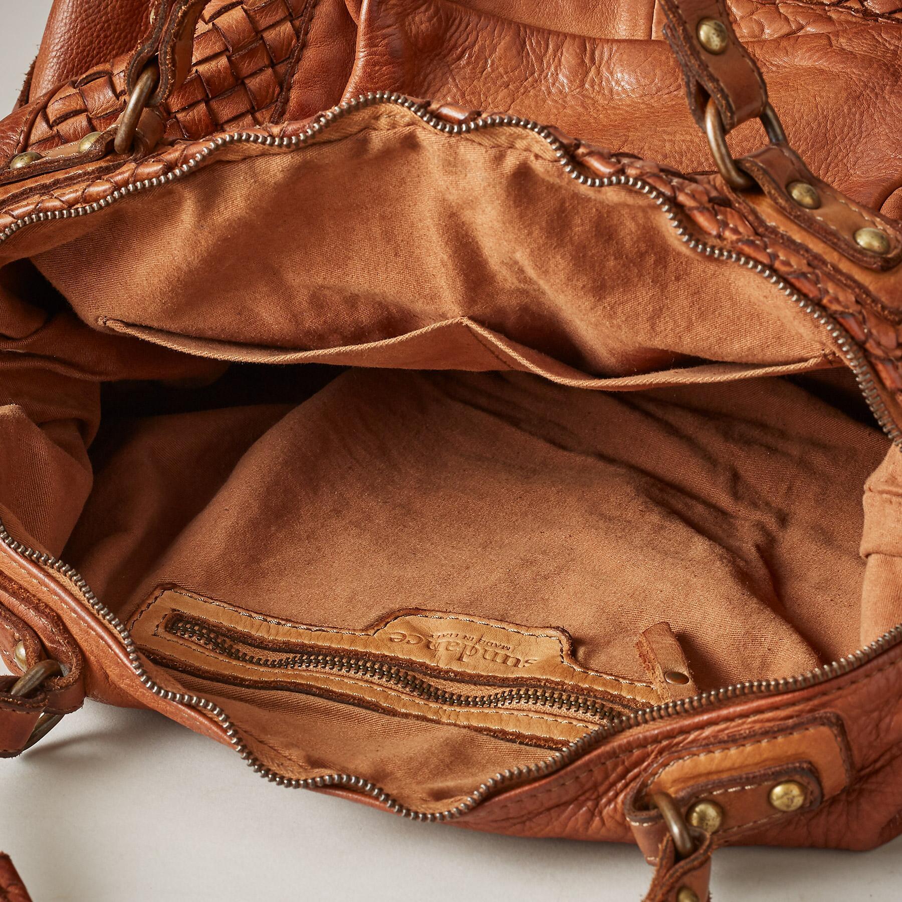 HONEYED FIELDS BAG: View 3